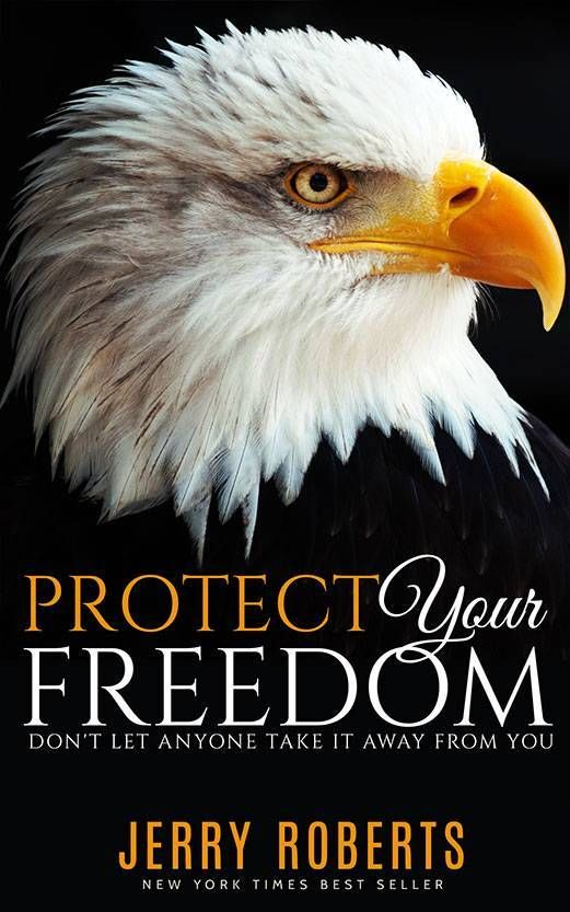Protect your freedom