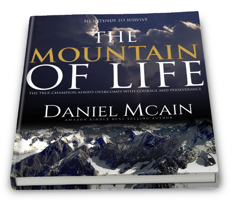 the mountain of life